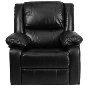 Flash Furniture Harmony Series Contemporary Leather Recliner