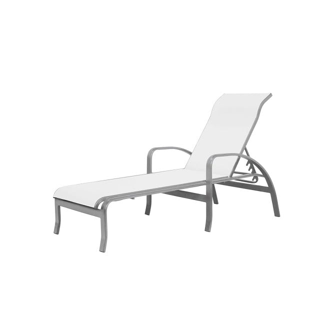 Daytona Chaise w/ Arms