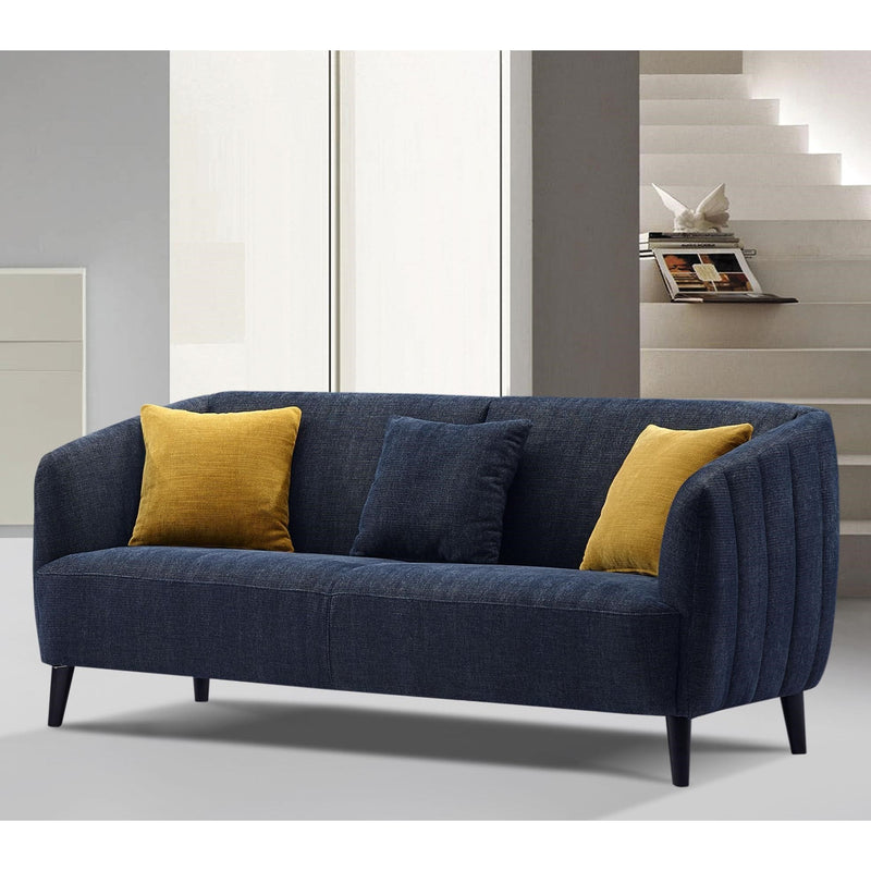 DeLuca Sofa - Midnight Blue