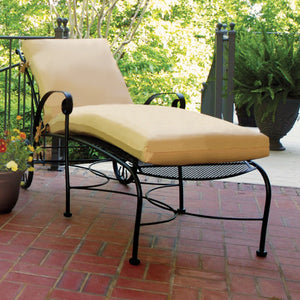 Alexandria Chaise Lounge