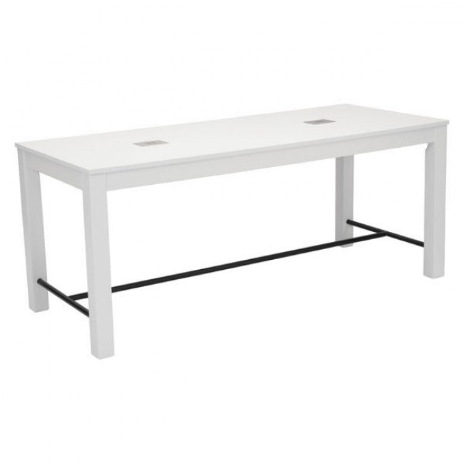 Odin Dining Table - White