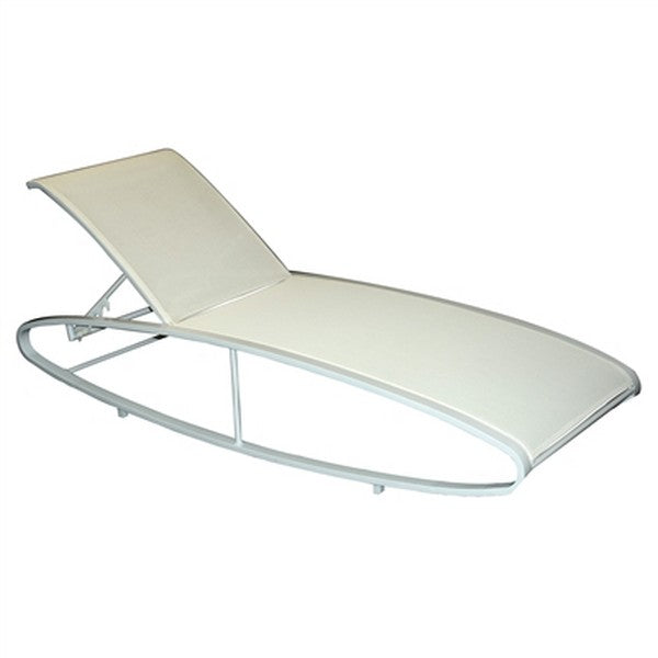 PURE DESIGNER Sun Lounger (Set of 2)
