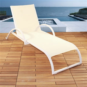 PURE Stacking Sun Lounger (Set of 2)