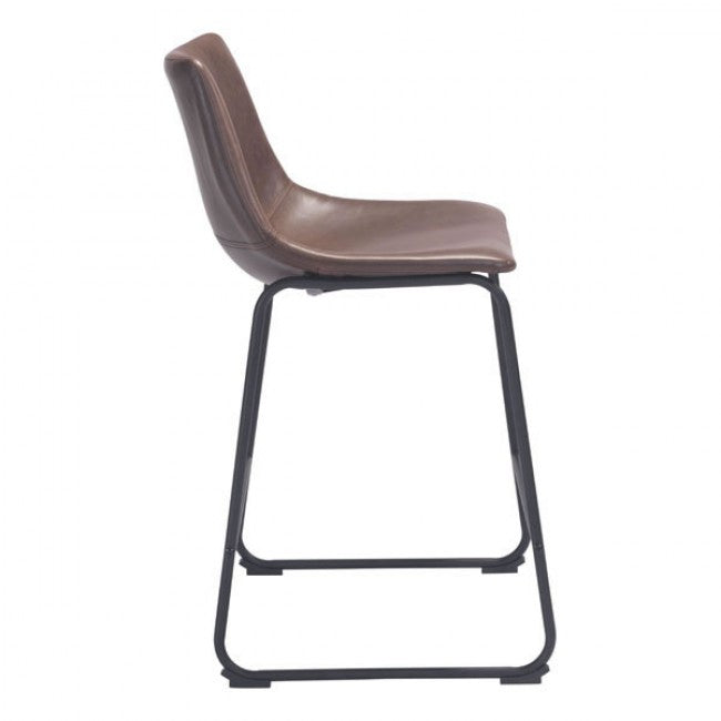 Smart Counter Chair - Vintage Espresso