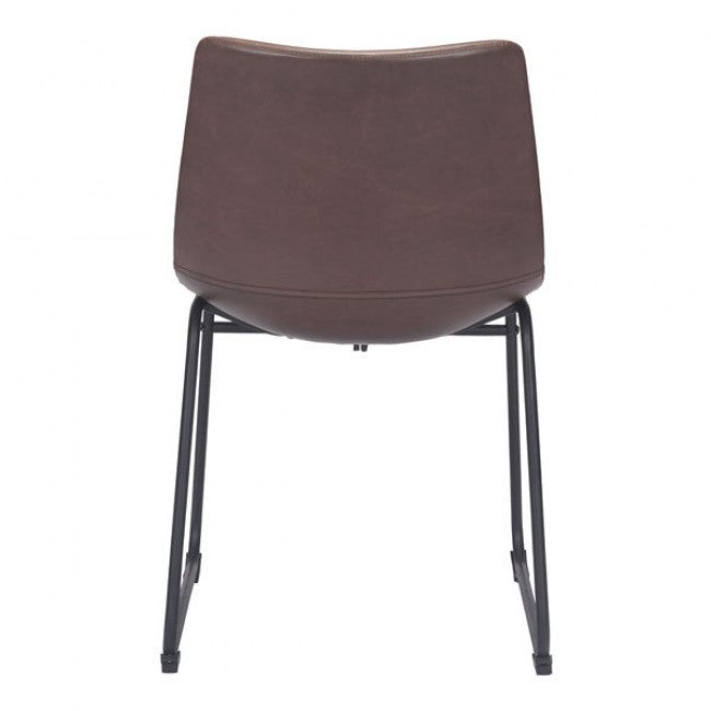 Smart Dining Chair - Vintage Espresso