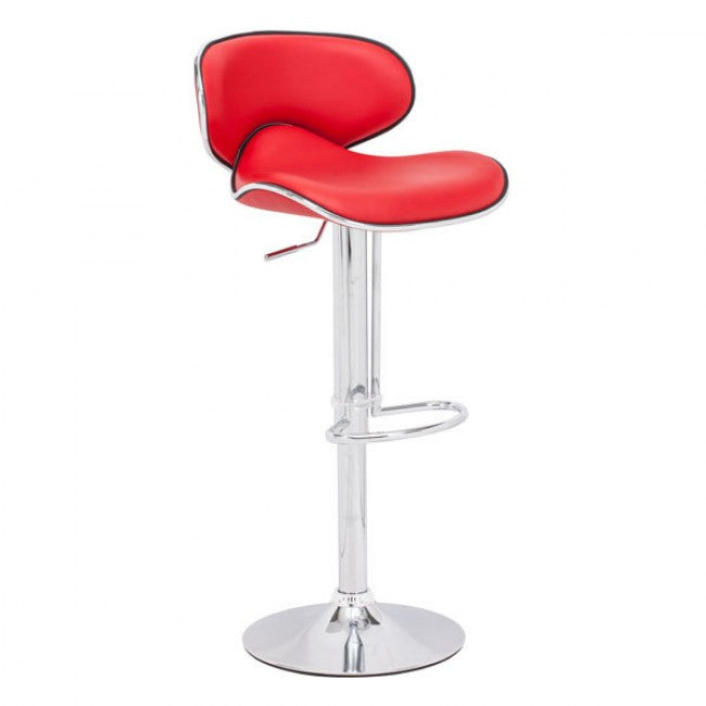 Fly Bar Chair - Red
