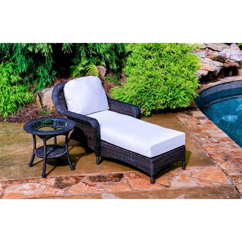 Sea Pines Chaise Lounge