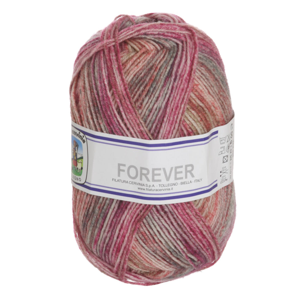 Lane Cervinia - Forever Sock Yarn | Ann's By Design