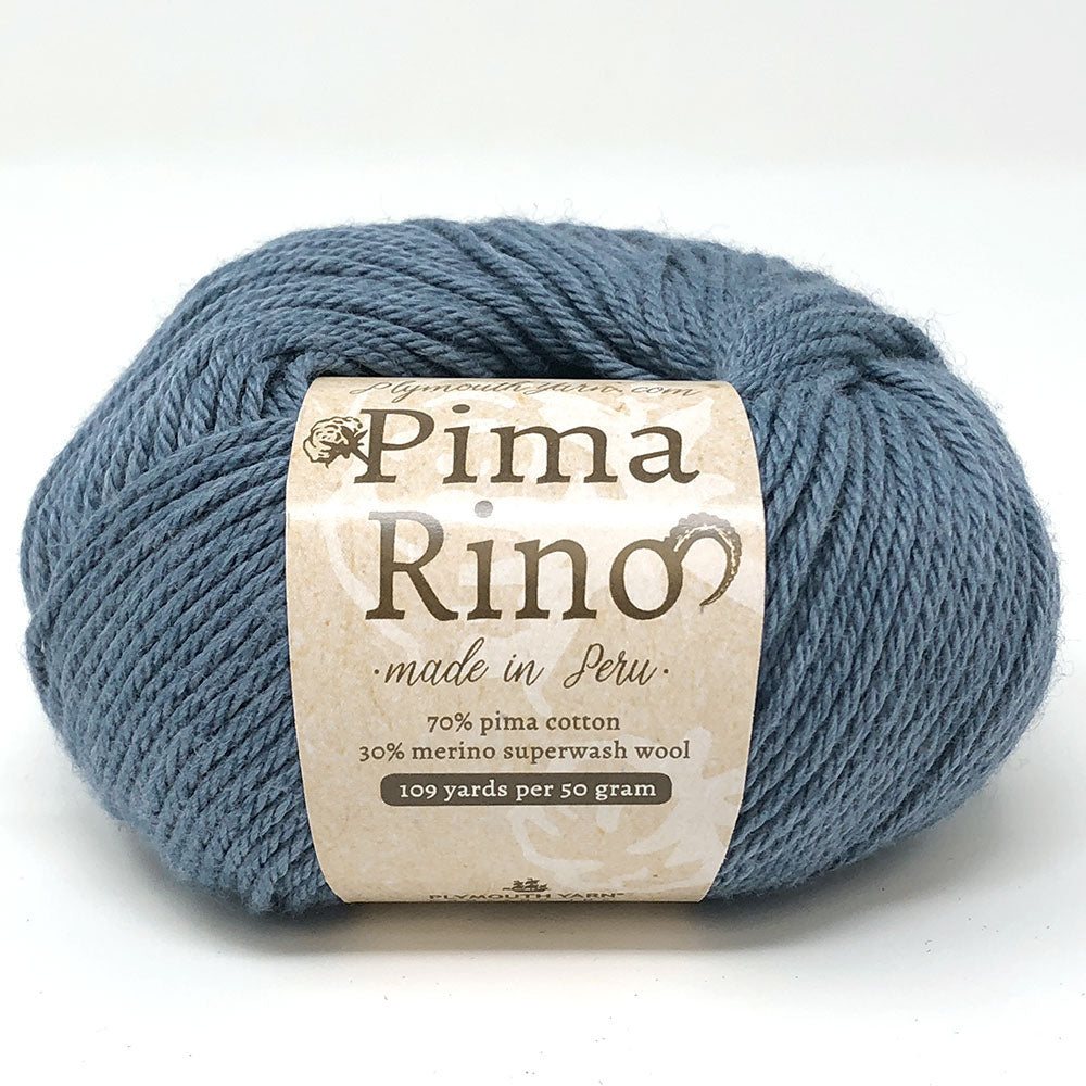 Pima Rino - Plymouth Yarn Co. | Ann's By Design