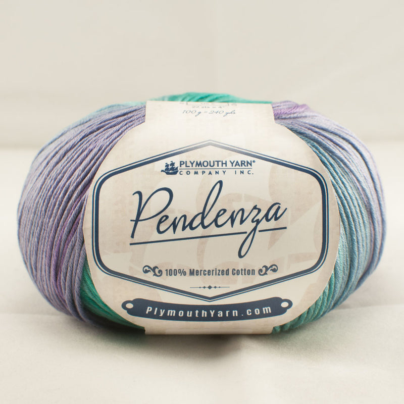 Pendenza - Plymouth Yarn Co. | Ann's By Design