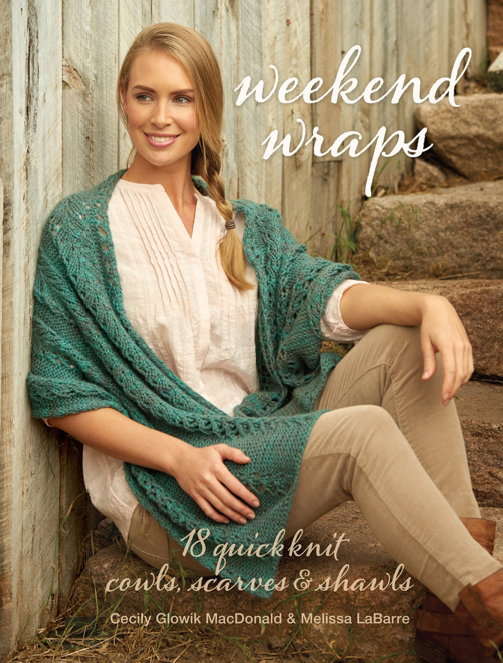 Weekend Wraps - Softcover | Ann's By Design
