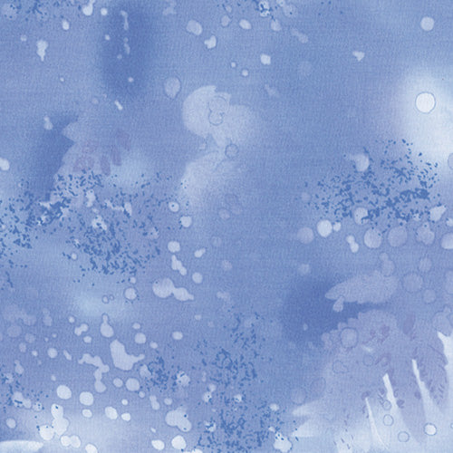 Benartex Fossil Fern Fabric Yardage - 1W Nordic Ice | Ann's By Design