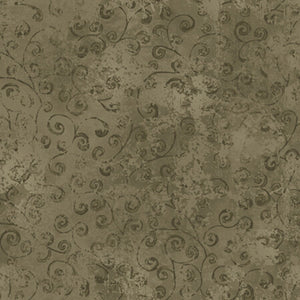 Quilting Temptations Iron Fabric Yardage 22542-KA