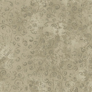 Quilting Temptations Putty Fabric Yardage 22542-KE