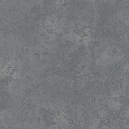 Quilting Temptations Steel Gray Fabric Yardage 22542-K | Ann's By Design
