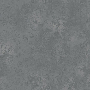 Quilting Temptations Steel Gray Fabric Yardage 22542-K