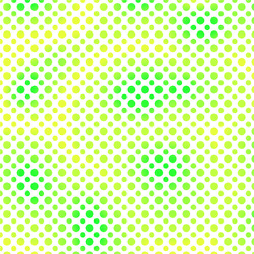 Ombre Dots Lime Fabric Yardage 23413-H | Ann's By Design