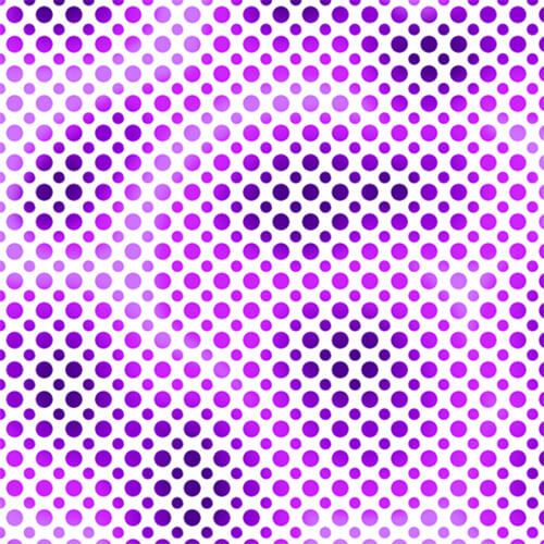 Ombre Dots Grape Fabric Yardage 23413-V | Ann's By Design
