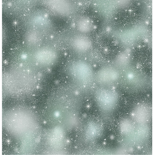 Woodland Friends - Snow Pine Fabric Yardage 25843-G