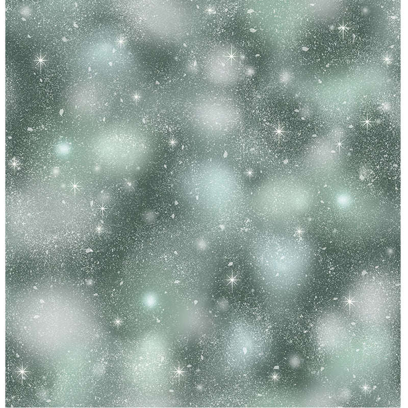 Woodland Friends - Snow Pine Fabric Yardage 25843-G | Ann's By Design