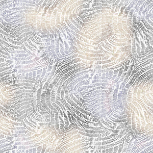 Ombre Stitches Grey Fabric Yardage 25974-K | Ann's By Design