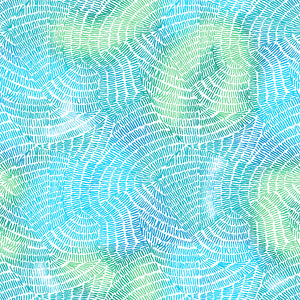 Ombre Stitches Carribean Fabric Yardage 25974-Q | Ann's By Design