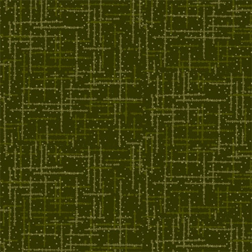 Matrix Moss Fabric Yardage 23078-F | Ann's By Design