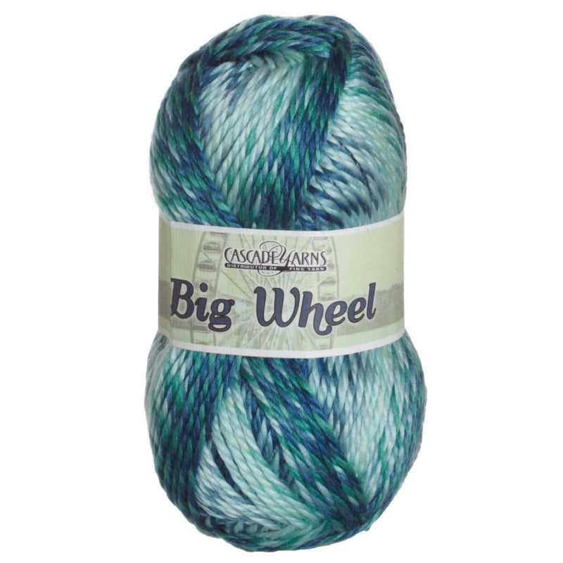 Bigwheel - Cascade Yarns | Ann's By Design