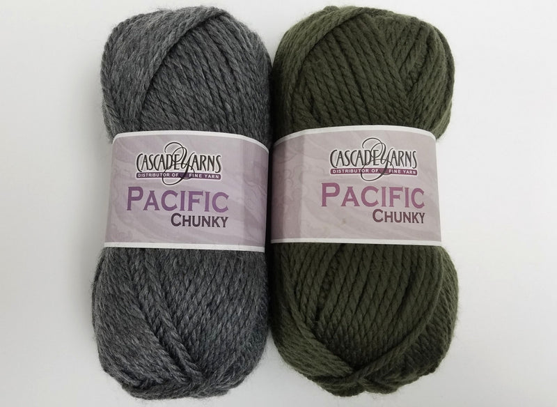 Cascade Yarns - Pacific Chunky | Ann's By Design