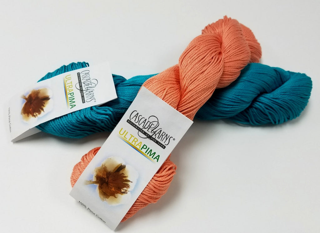 Cascade Yarns - Ultra Pima (Clearance) | Ann's By Design