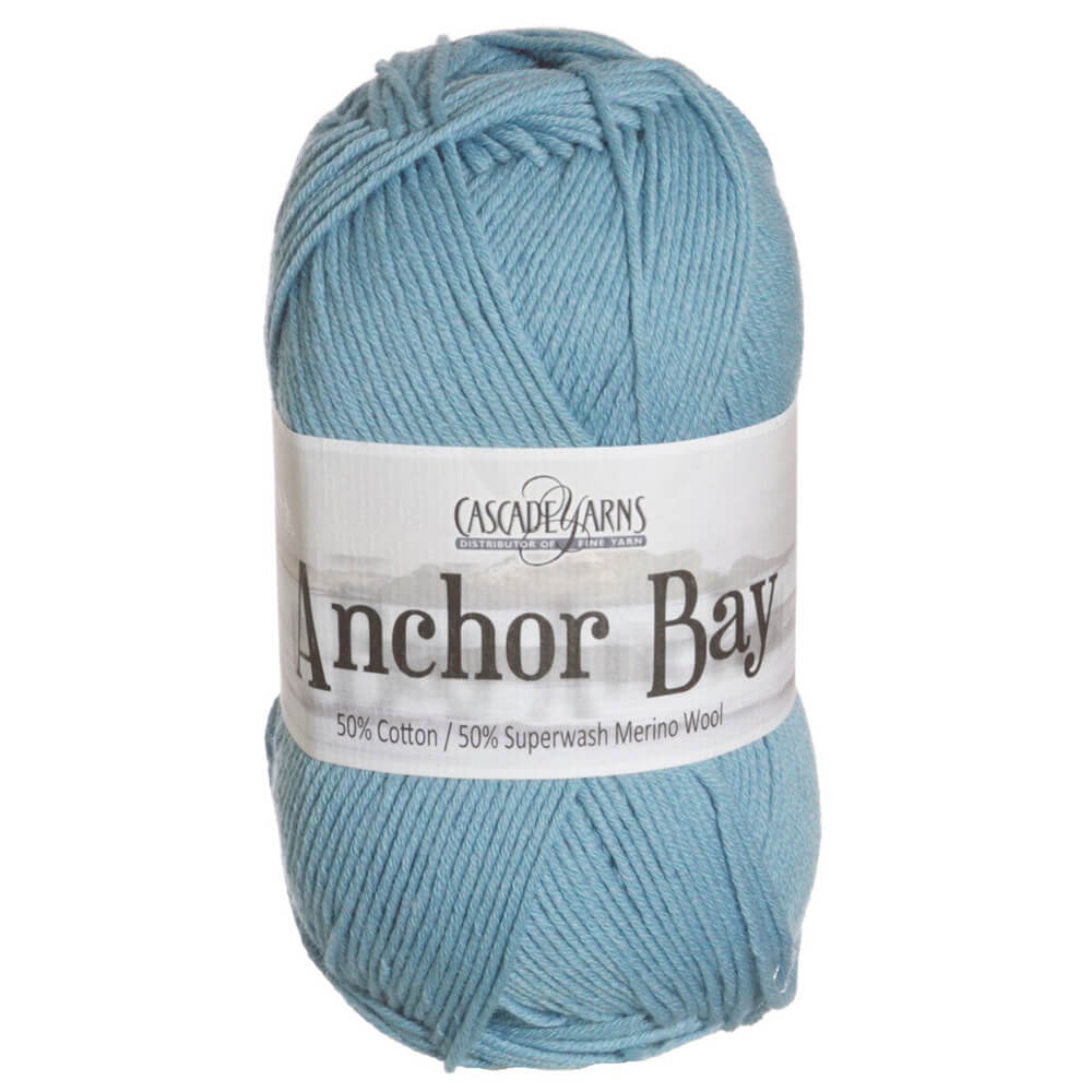 Cascade Yarns - Anchor Bay | Ann's By Design