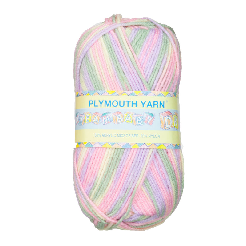Dreambaby DK - Plymouth Yarn Co. | Ann's By Design