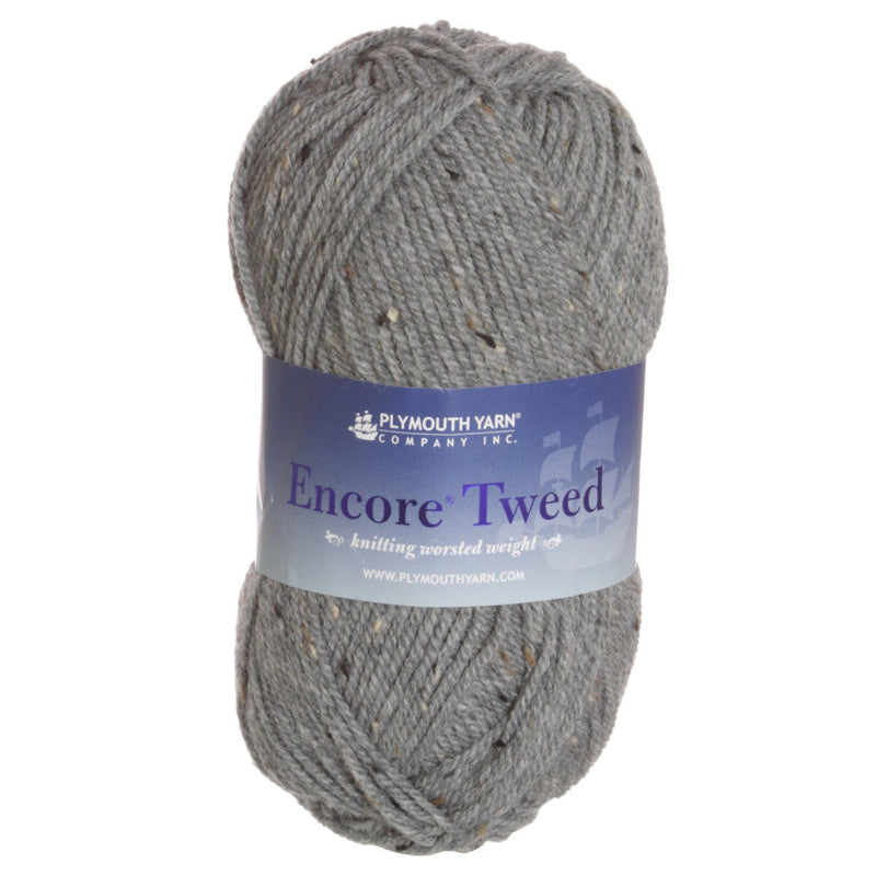 Encore Worsted Tweed - Plymouth Yarn Co. | Ann's By Design