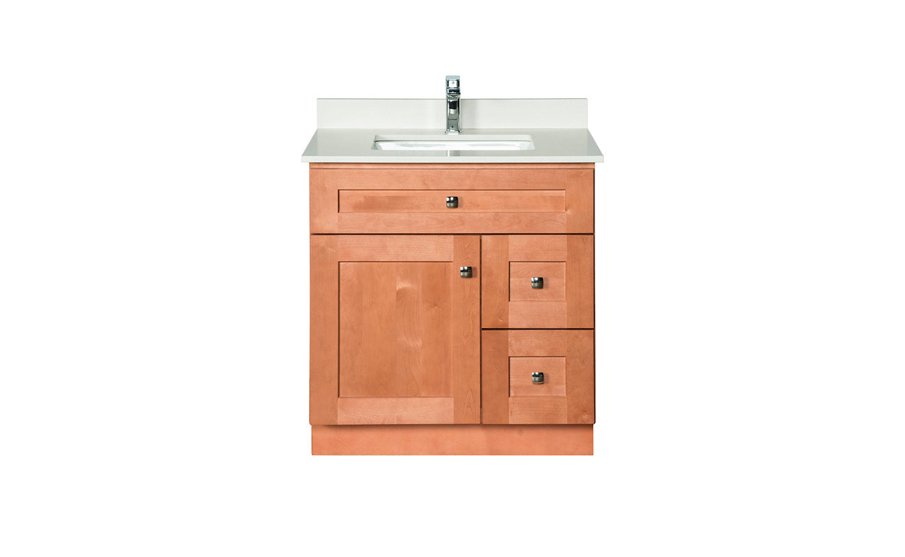 30 inch bathroom cabinet