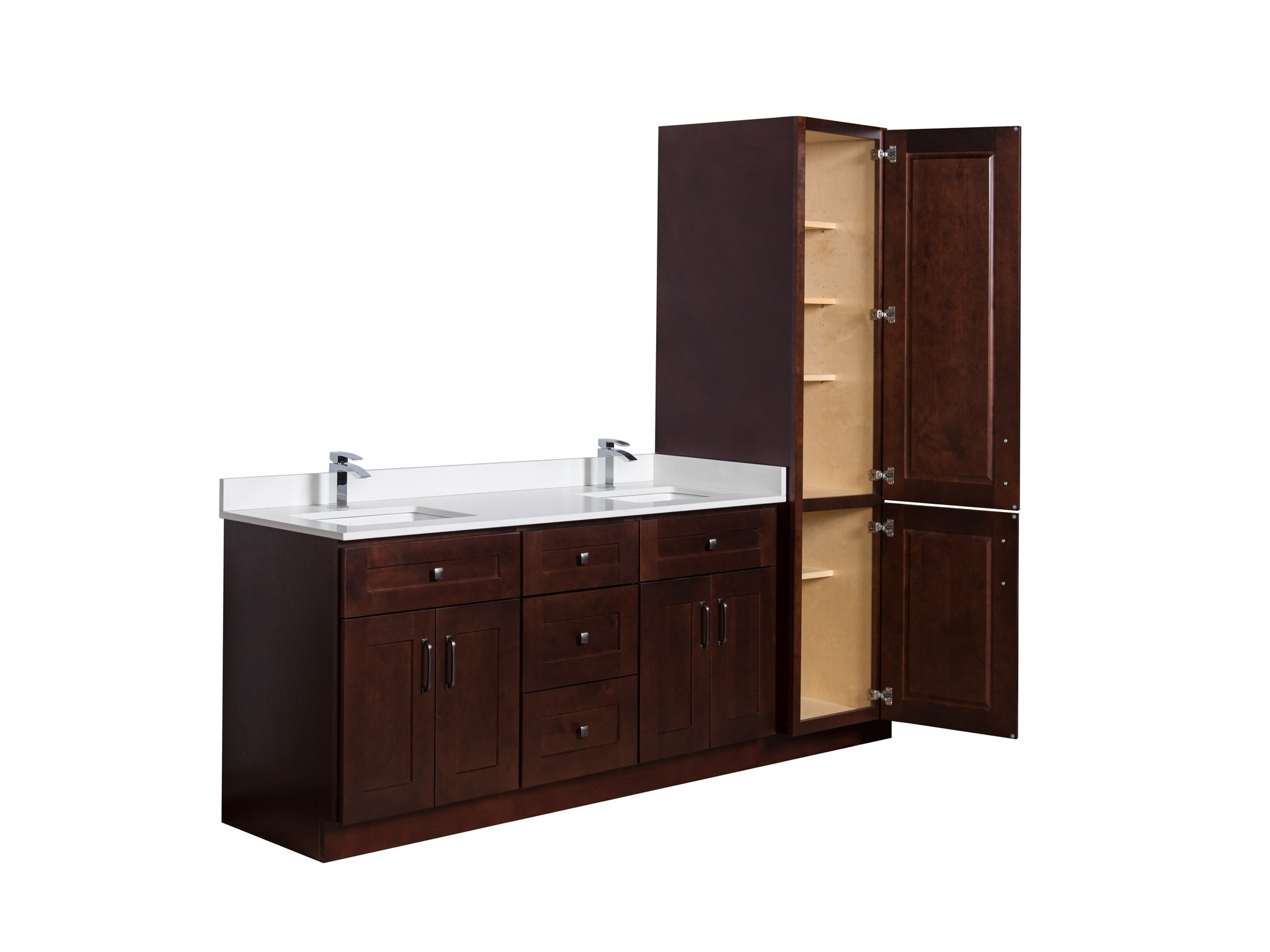 broadway vanities solid wood bathroom vanities always 24249