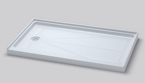 Low Profile Shower Pan