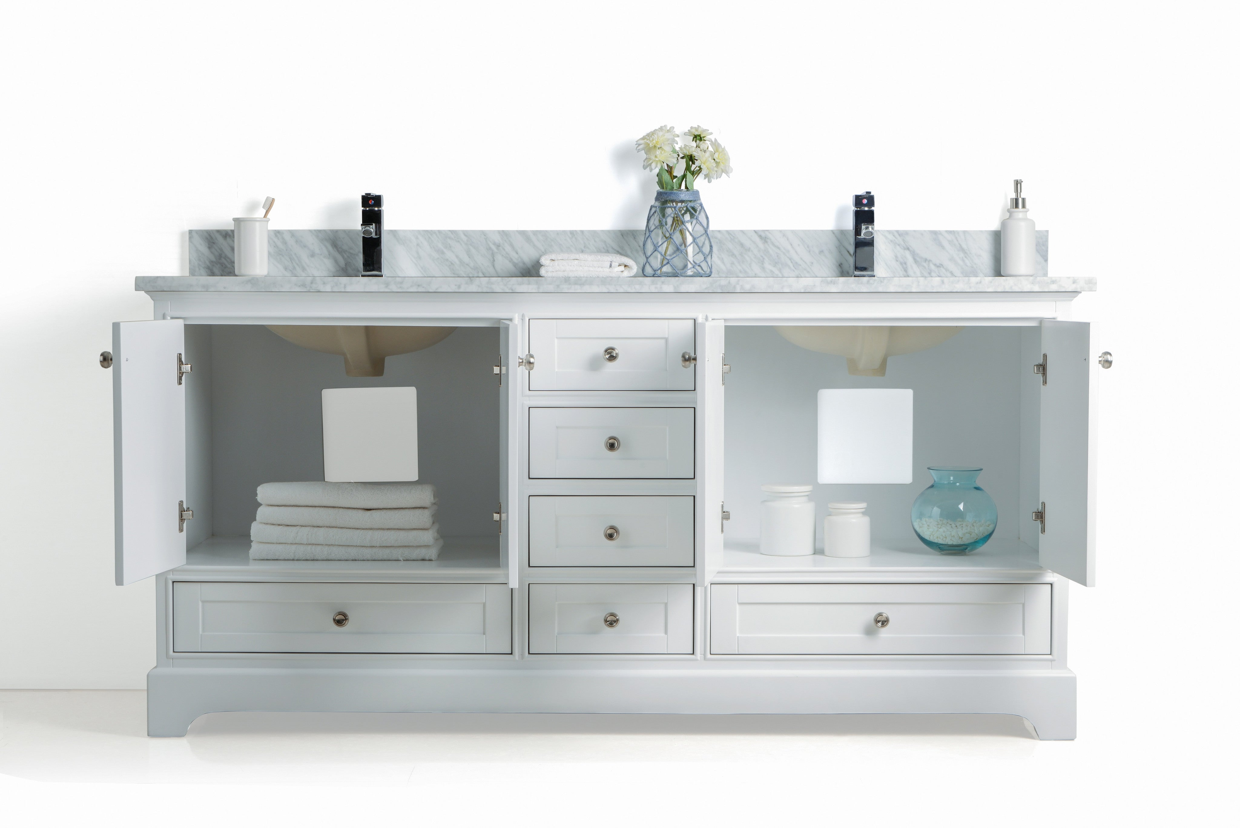 72 inch double sink vanity. double sink vanity in white 72 inch