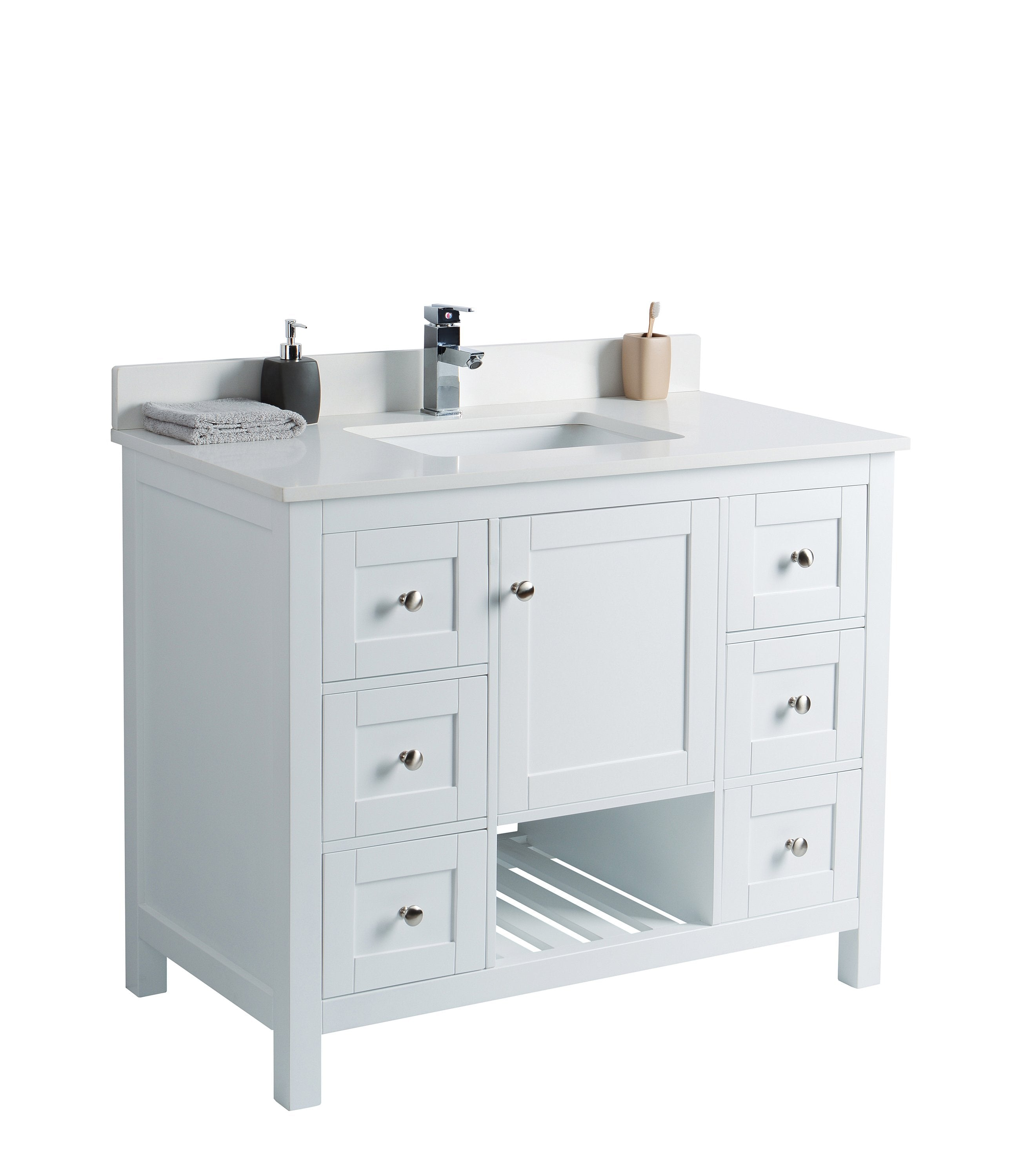 design transitional carrera white awesome top bathroom x karobarmart marble vanity com with inch