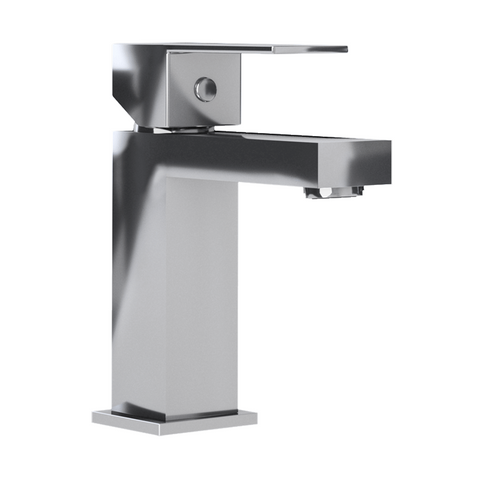 RUBI Quatro Single-lever washbasin faucet - CHROME - RQT11BCC