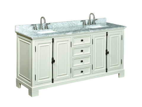 72 Inch Bathroom Cabinet
