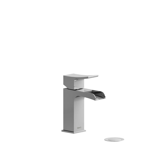 Riobel Zendo Single Hole Open Spout Lavatory Faucet - ZSOP01