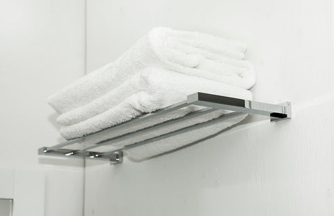 Quality Towel Shelf