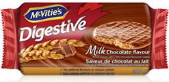 Digestive Milk Chocolate