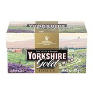 Yorkshire TeaGoldYorkshire_Tea_40