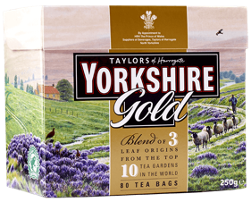 Yorkshire TeaGoldYorkshire_Tea
