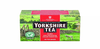 Yorkshire TeaRed_BoxYorkshire_Tea_40