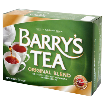Barry's Tea Orange Pekoe