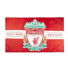 Liverpool Flag     out of stock