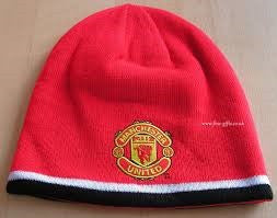 Man Utd Toque