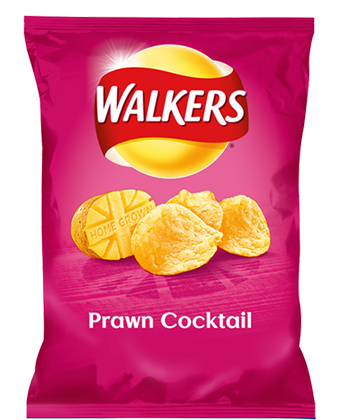 Walker's Prawn Cocktail Out of Stock